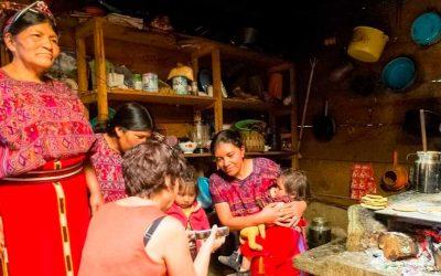 Región Maya Ixil Guatemala